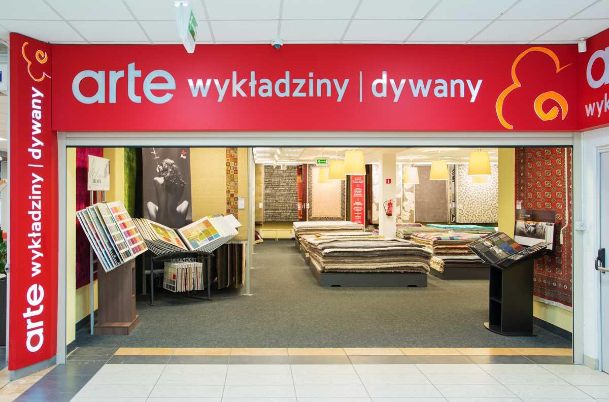 Wrocław Domar Salony Arte O Nas Arte